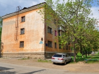 neighbour house: avenue. Kosmonavtov, house 73А. Apartment house