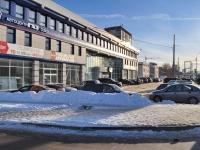 叶卡捷琳堡市, Kosmonavtov avenue, 房屋 98А. 写字楼