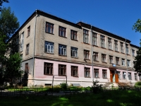 neighbour house: avenue. Kosmonavtov, house 65. school №95