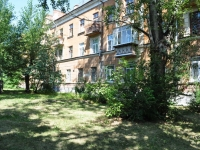 Yekaterinburg, Lomonosov st, house 22. Apartment house