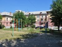 Yekaterinburg, Lomonosov st, house 24А. Apartment house