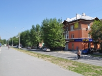 neighbour house: st. Lomonosov, house 24. Apartment house