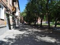 叶卡捷琳堡市, Lomonosov st, 房屋 28. 公寓楼