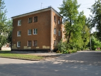 neighbour house: st. Lomonosov, house 36. Apartment house