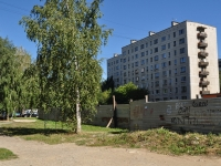 neighbour house: st. Lomonosov, house 61. Apartment house