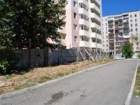 Екатеринбург, улица Ломоносова, дом 59А. многоквартирный дом