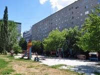 Екатеринбург, улица Металлургов, дом 10А. многоквартирный дом