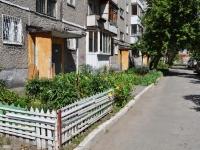 叶卡捷琳堡市, Metallurgov st, 房屋 10. 公寓楼