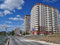 neighbour house: st. Metallurgov, house 16Б. Apartment house