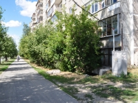Yekaterinburg, Metallurgov st, house 18А. Apartment house