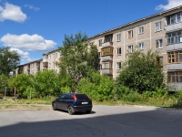 neighbour house: st. Metallurgov, house 18. Apartment house