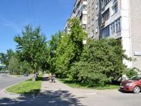 Екатеринбург, Металлургов ул, дом 28
