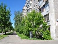 соседний дом: ул. Металлургов, дом 32А. многоквартирный дом