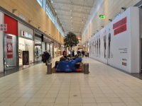 "Yekaterinburg, shopping center ""МЕГА"", Moskovsky trakt 9th km st, house 3"