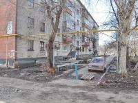 Yekaterinburg, Mramorskaya st, house 34/2. Apartment house