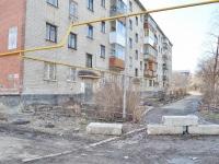 Екатеринбург, улица Мраморская, дом 34/3. многоквартирный дом