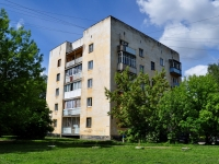 neighbour house: st. Mramorskaya, house 34/4. Apartment house