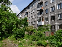 叶卡捷琳堡市, Mramorskaya st, 房屋 38. 公寓楼