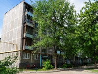 neighbour house: st. Mramorskaya, house 38. Apartment house
