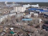 Yekaterinburg, nursery school №476, Росинка, Mramorskaya st, house 42