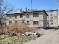 neighbour house: st. Pavlodarskaya, house 15. Apartment house