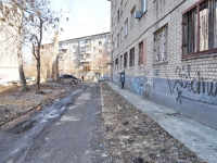 叶卡捷琳堡市, Pavlodarskaya st, 房屋 38. 宿舍