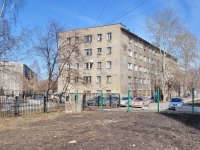 neighbour house: st. Pavlodarskaya, house 38. hostel