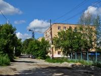 Yekaterinburg, st Pavlodarskaya, house 50. Apartment house