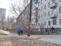 Екатеринбург, улица Щербакова, дом 3/1. многоквартирный дом