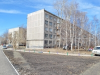 neighbour house: st. Shcherbakov, house 3/2. Apartment house