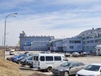 """Yekaterinburg, retail entertainment center """"Глобус"""", Shcherbakov st, house 4"""
