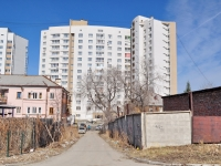 neighbour house: st. Shcherbakov, house 39. Apartment house