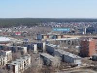Yekaterinburg, research institute УрНИИДВиИ, Уральский НИИ дерматовенерологии и иммунопатологии, Shcherbakov st, house 8