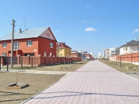 neighbour house: st. Kolokolnaya, house 34. Private house