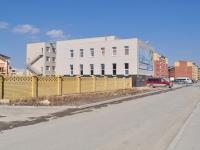 叶卡捷琳堡市, Kolokolnaya st, 房屋 39. 幼儿园