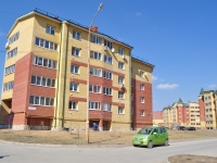 neighbour house: st. Koltsevaya, house 32. Apartment house