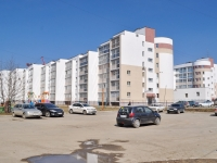neighbour house: st. Krasnolesya, house 14/2. Apartment house