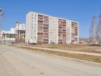 neighbour house: st. Krasnolesya, house 14/3. Apartment house