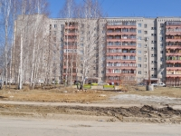 neighbour house: st. Krasnolesya, house 14/4. Apartment house