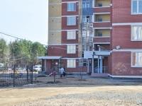 叶卡捷琳堡市, Krasnolesya st, 房屋 14 к.5. 公寓楼