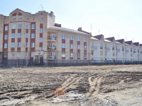 neighbour house: st. Krasnolesya, house 21. Apartment house