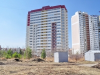 Yekaterinburg, Krasnolesya st, house 28. Apartment house