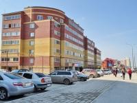 Yekaterinburg, Krasnolesya st, house 49. Apartment house