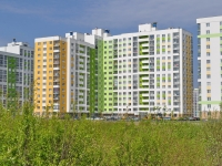 neighbour house: st. Krasnolesya, house 103. Apartment house