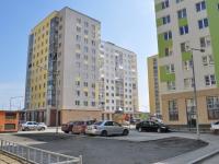 Екатеринбург, улица Краснолесья, дом 125. многоквартирный дом