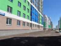 Yekaterinburg, Krasnolesya st, house 141. Apartment house