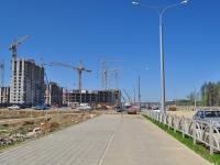叶卡捷琳堡市, Krasnolesya st, 房屋 147. 公寓楼