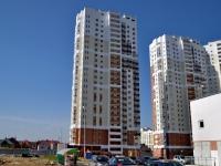 Yekaterinburg, Krasnolesya st, house74