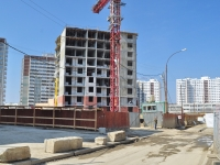 Yekaterinburg, Krasnolesya st, house 16/2. Apartment house