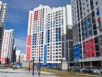 Yekaterinburg, Krasnolesya st, house 147. Apartment house